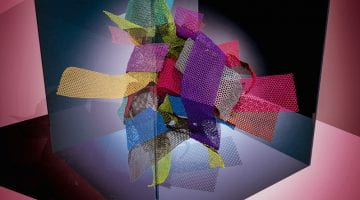 Advanced Materials Center for Excellence: Center for Hierarchical Materials Design (CHiMaD)