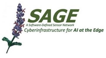 Mid-scale RI-1 (M1:IP):SAGE: A Software-Defined Sensor Network