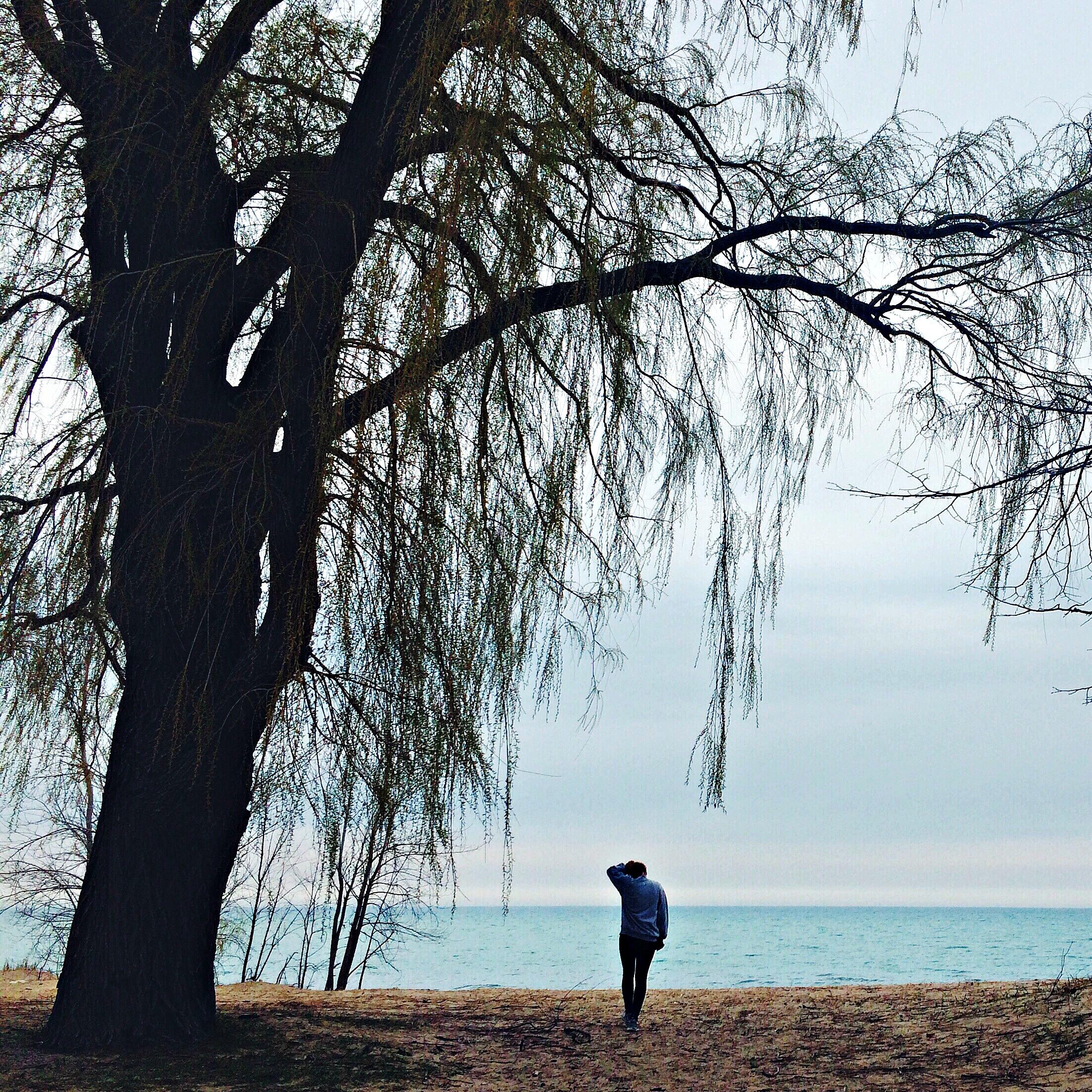 Connie: Lake Michigan