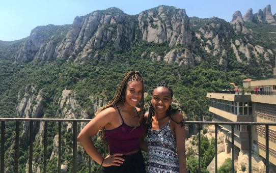 Alyssa: My Summer Studying in Spain