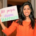 All people deserve happiness!