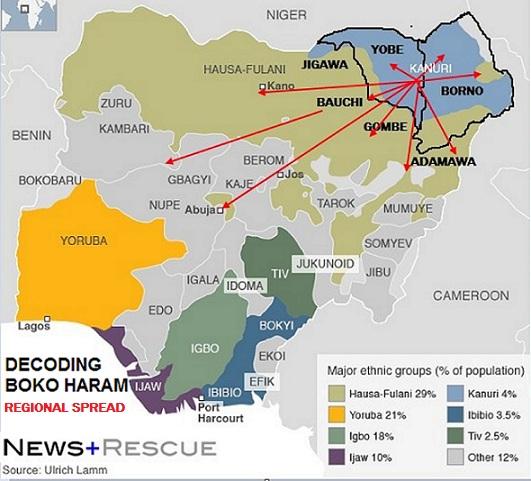 impact of terrorism on international relations pdf