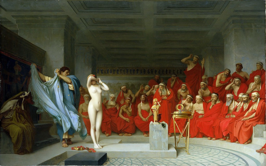 Jean-Léon_Gérôme_Phryne_revealed_before_the_Areopagus_1861_-_01-2f3fei1