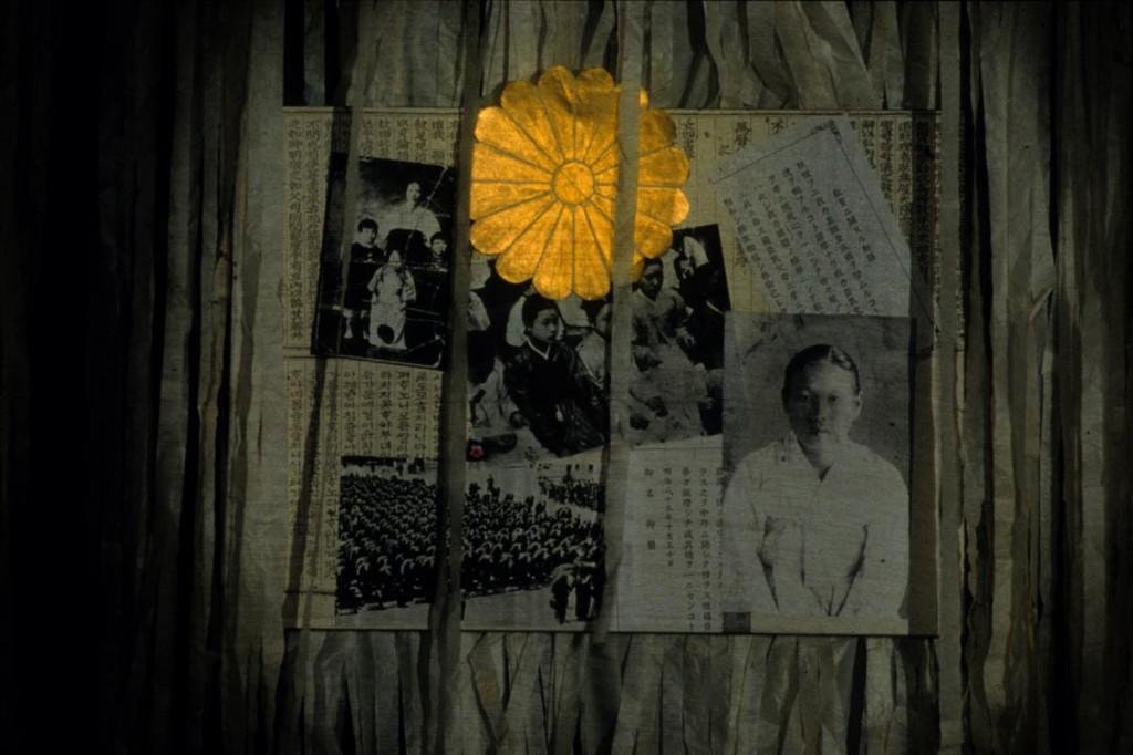 Korean Conscripted Girls #51 | きつね物語 51 (2000)