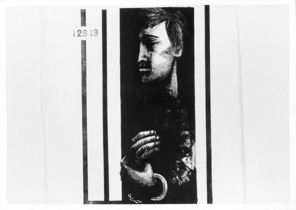 Prisoner 12649 | 囚人12649 (1972)