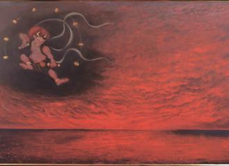 Crisis: Prayer for Sea and Sky I クラシス:海と空への祈り (2012)