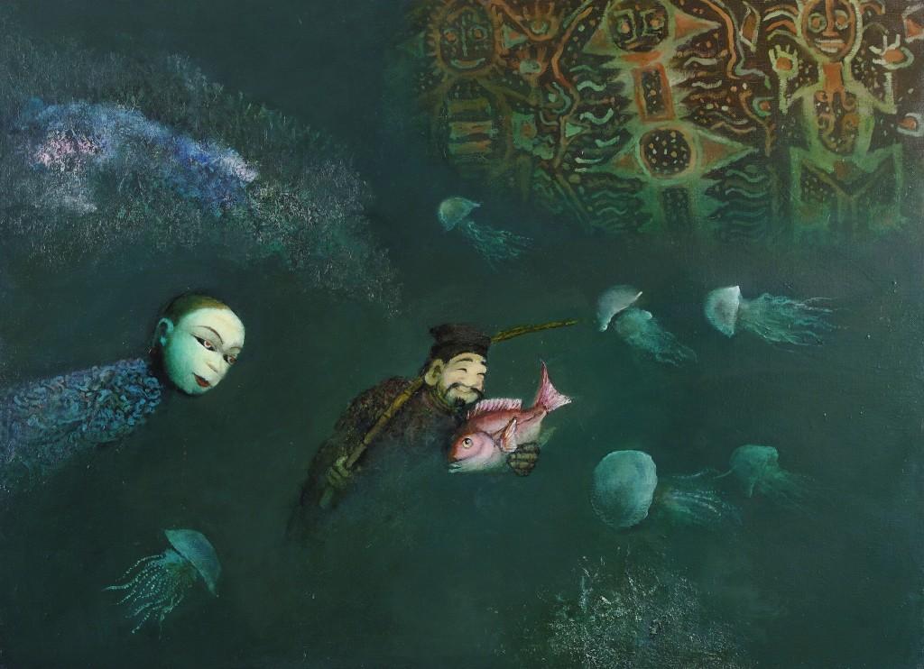 They Wandered Sea Roads | 時空を超えて (2008)