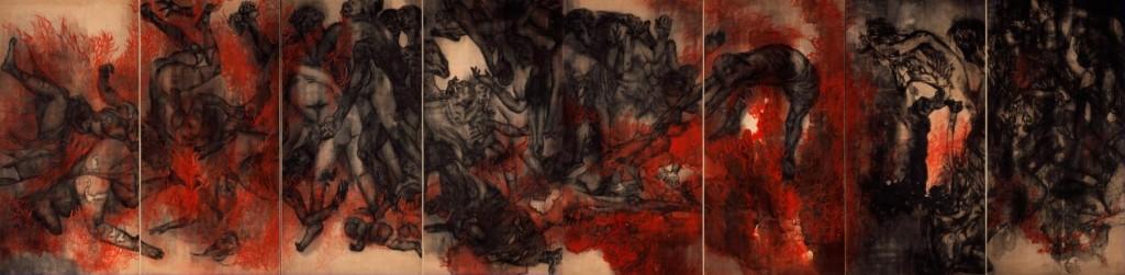 Fire | 火 (1950)