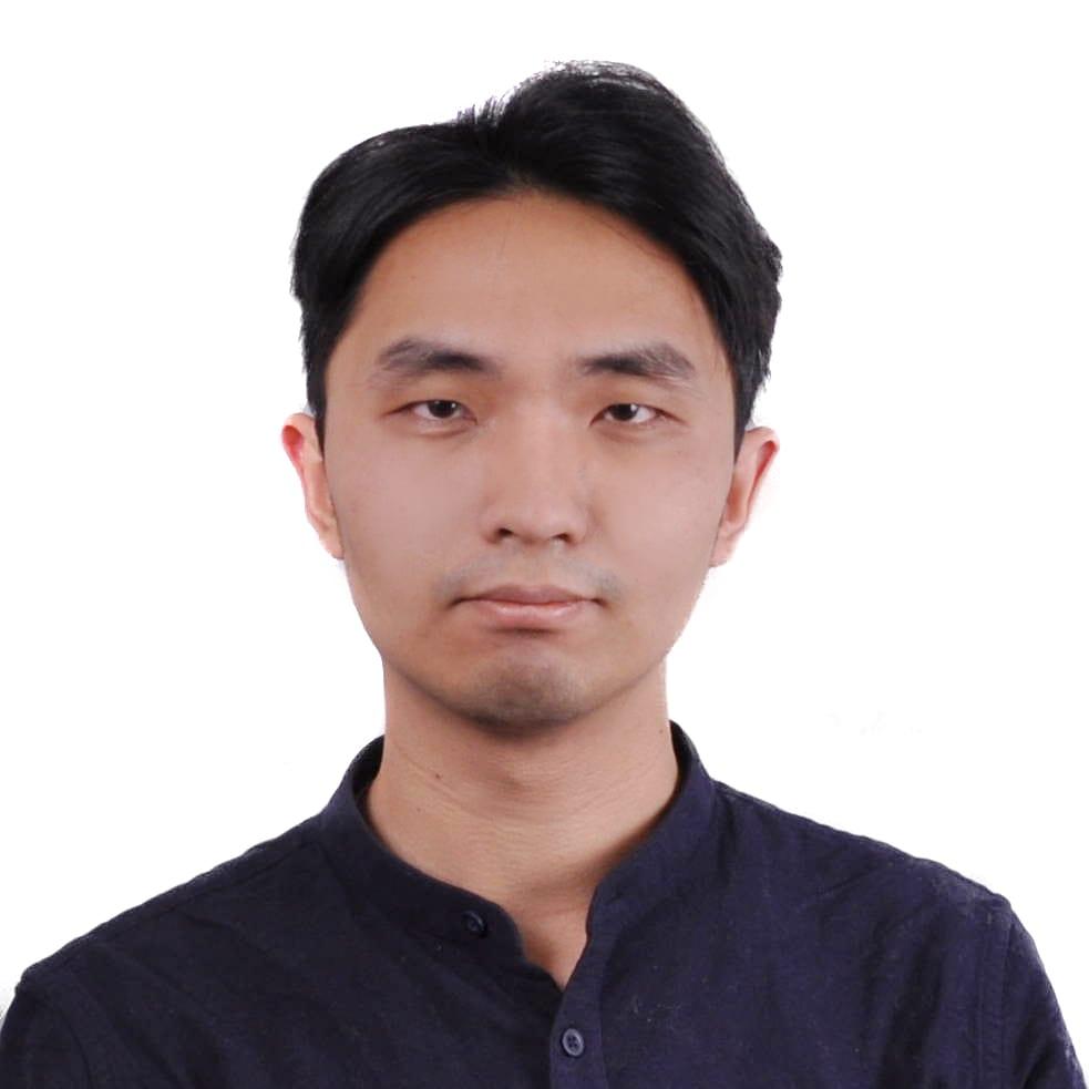 Ziwen Huang