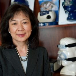 Dr. Phyllis Zee honored with Sleep Research Society's 2020 Distinguished Scientist Award