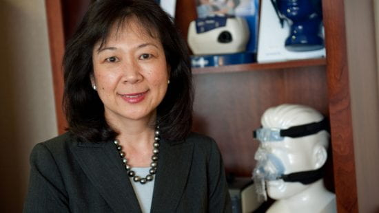 Dr. Phyllis Zee honored with SRS 2020 Distinguished Scientist Award