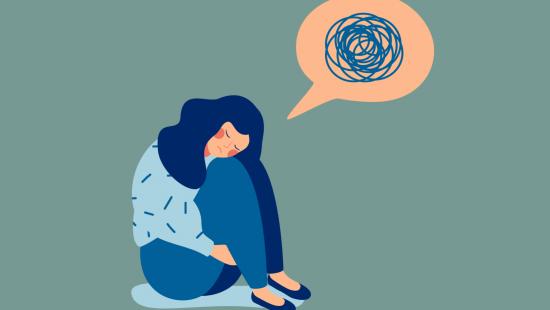 Avoiding Fear, Anxiety While You Self-Quarantine
