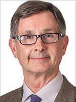 C. David James