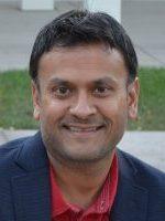 Sujal Shah