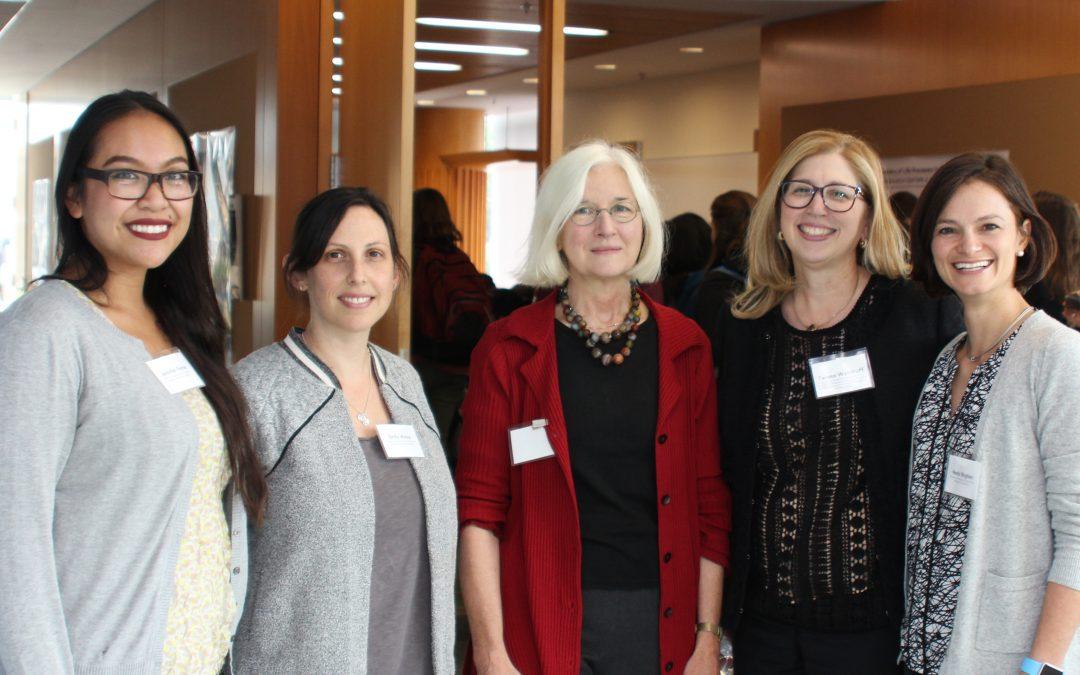 Career Panel: Women in Academia