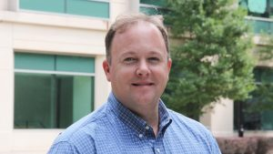 Gary Schiltz, CMIDD deputy director, research professor in pharmacology.