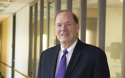 New Entrepreneur-in-Residence: William Sargent