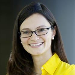 Neda Bagheri
