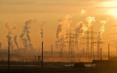 Diabetes Drug Could Prevent Deaths from Air Pollution, Study Finds