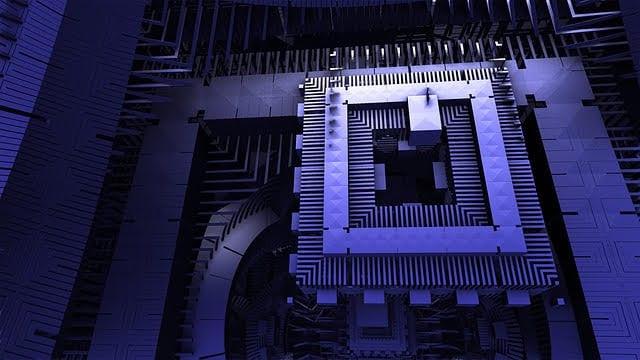 Chemists awarded $3.6 million to study quantum computing