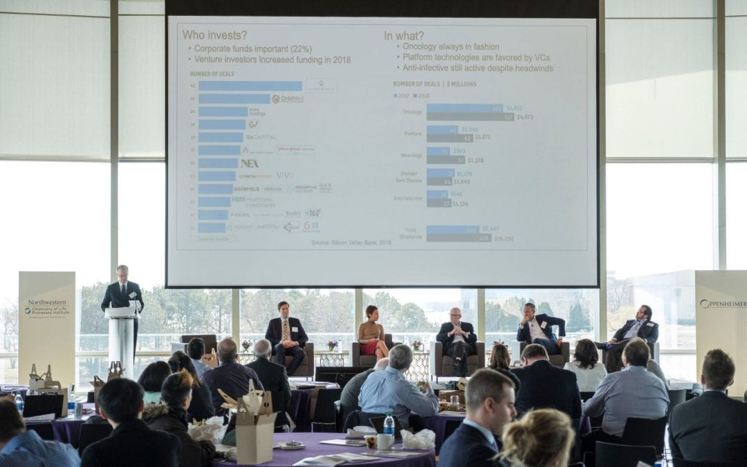 Cross-Disciplinary Research Shines At CLP Institute's 'Biotech Summit'
