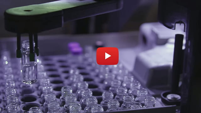 Video: Chemistry of Life Processes Institute: Transforming Science. Transforming Life.
