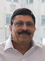Rama Mishra