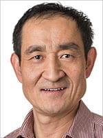 Wenan Qiang