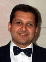 Ali Shilatifard