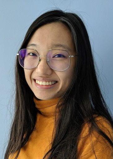 Sabrina Yang