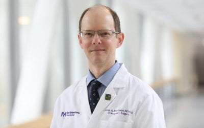 CLP member Jason Wertheim, MD, PhD, other faculty honored with Presidential Early Career Awards