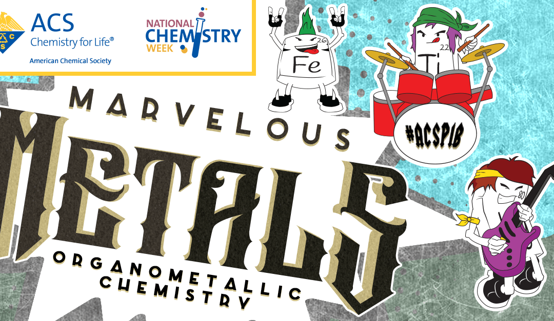 Viewing Party to Celebrate National Chemistry Week