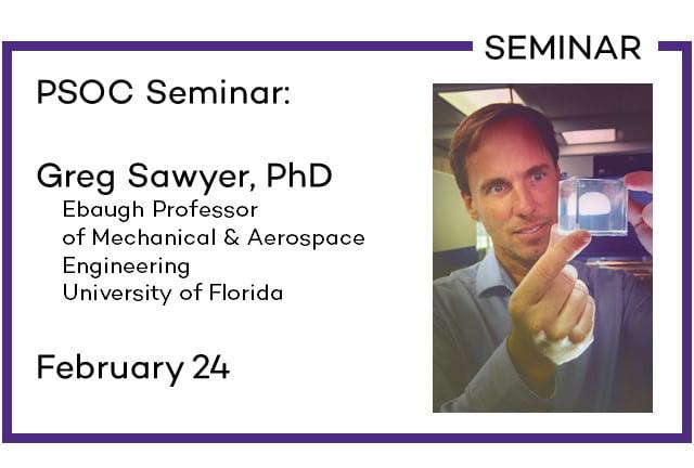 PSOC Seminar