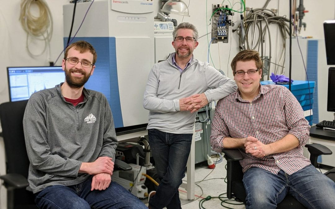 Giant Leap in Characterizing Proteins Moves Biomedicine Forward