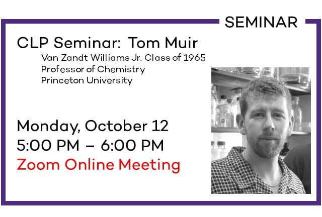 Muir Seminar
