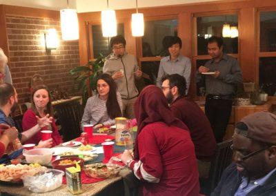 December 2017 - Hupp Holiday Party