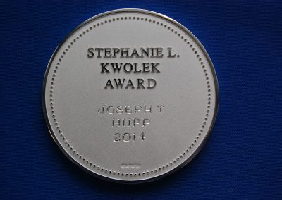 Stephanie L Kwolek Award