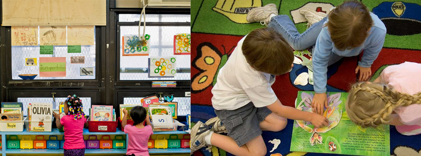 EARLY CHILDHOOD EDUCATION INTERVENTIONS FOR LOW-INCOME CHILDREN AND FAMILIES