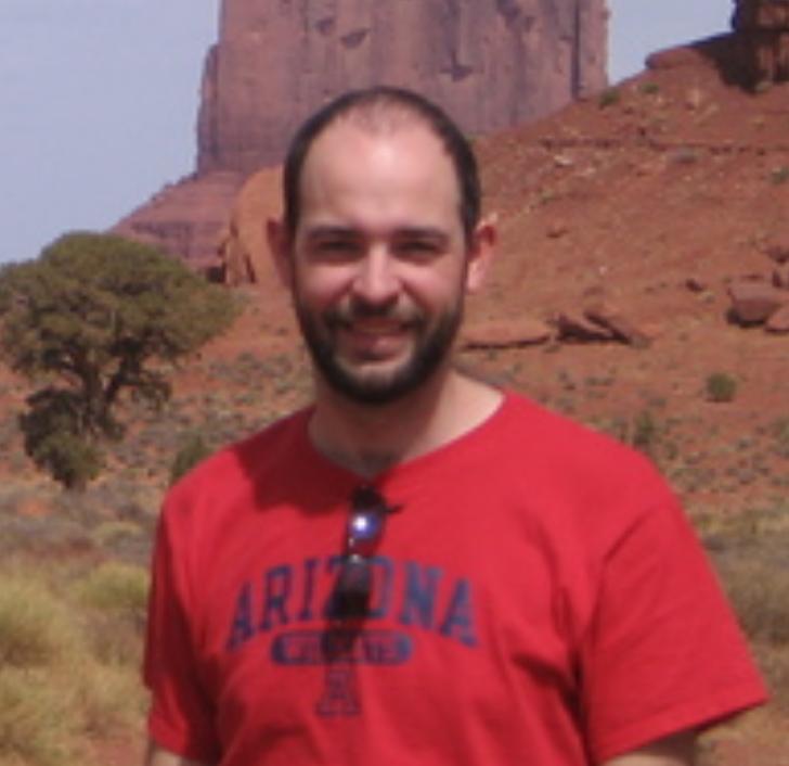 Dr. Daniel Anglés-Alcázar