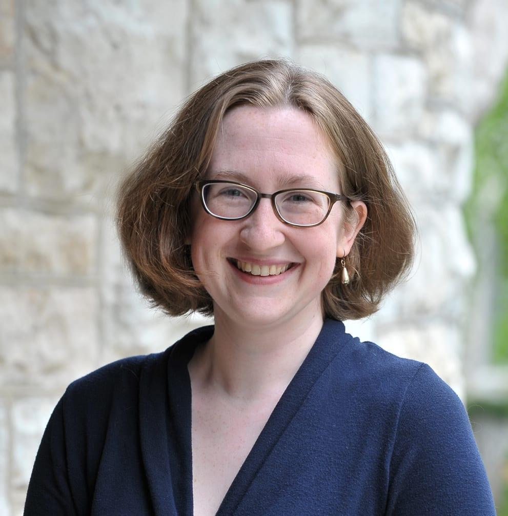 Dr. Sarah Wellons