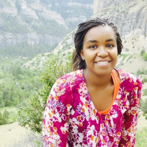 Kathleen Nganga, Director of Education, is a Political Science major. She has a commitment to social justice, or the belief in equity, equality of opportunities, and egalitarianism. In her free time she enjoys reading, snowshoeing, and the great outdoors.