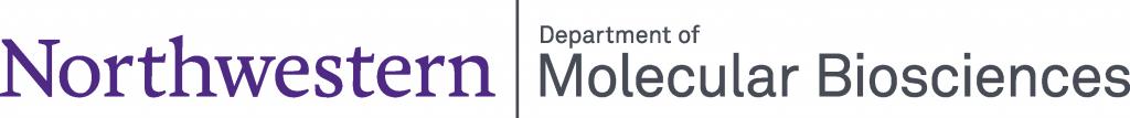 DeptMolecularBiosciences-LogoSemi-HorizPurple