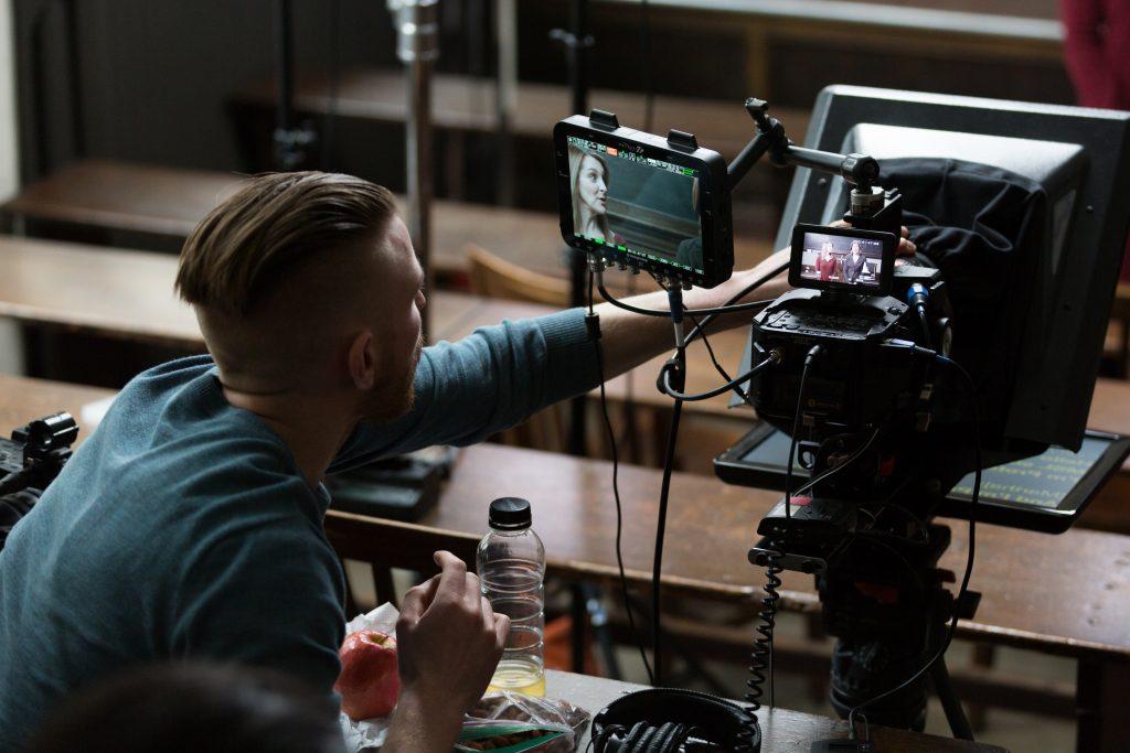 Camera Crew Films MSL Online Orientation