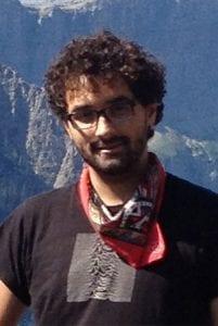 Carl rodriguez