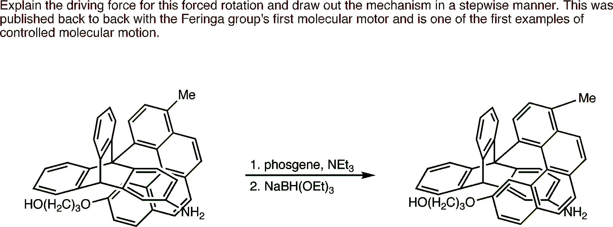 reaktion phosgen alkohol