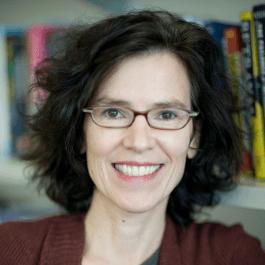 Martha Biondi