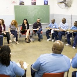 New Partnership Will Give Stateville Inmates a Chance to Earn NU Credits