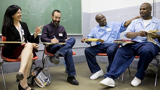 Benefits of Prison Education
