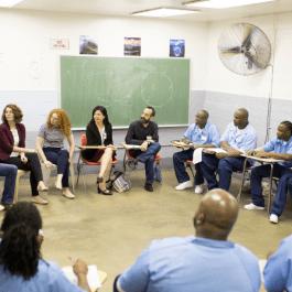 A Northwestern program seeks to set students' minds free: BTN LiveBIG