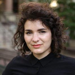 Charlotte Rosen